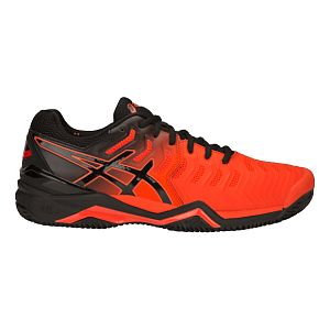 Asics Gel Resolution clay 7