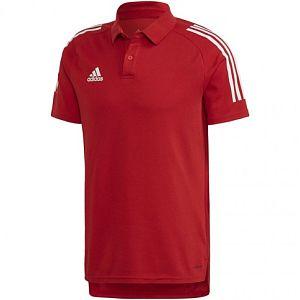 Adidas Condivo Polo rood