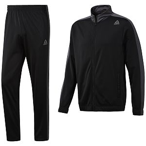 Reebok Tricot Tracksuit