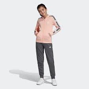 Adidas Youth Trainigspak Cotton