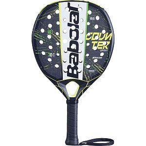 Babolat Counter Veron Padel racket