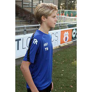Robey Counter shirt junior