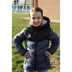 Robey padded jacket navy JR