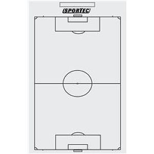Piri Light Coachboard + Clip Voetbal