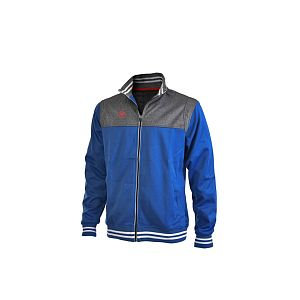 Brabo Tech Jacket Kobalt Jr