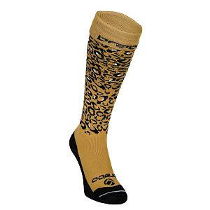 Brabo Sock Pure Cheetah