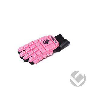 Brabo F3 Foam Indoor Glove Roze