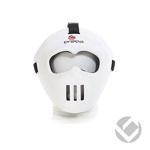 Brabo Face Mask Wit