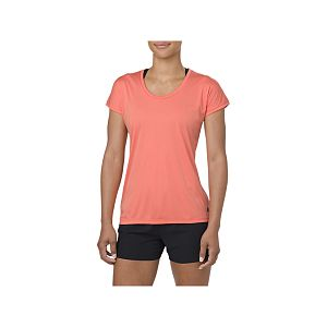 Asics Cap Sleeve Top