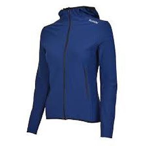Fusion woman recharge hoodie