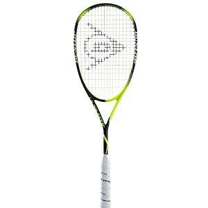 Dunlop Presicion Ultimate squash racket