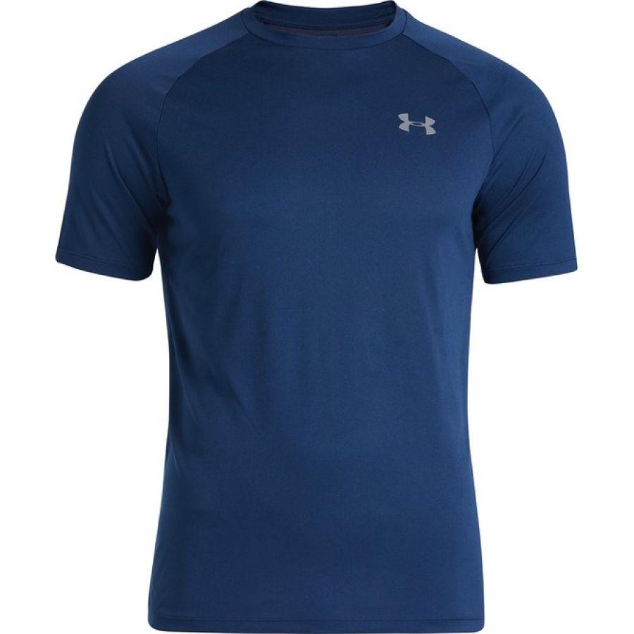 UA tech 2.0 shirt korte mouw
